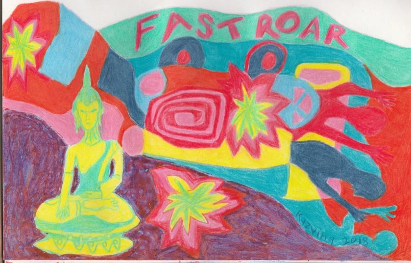 FAST Roar